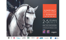 JUMPING INTERNATIONAL BORDEAUX 2017