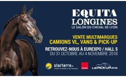 EQUITA LONGINES 2018